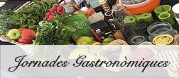 Jornades Gastronomiques el Palau Vell Sant Andreu de la Barca