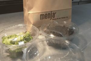Menjar per emportat El Palau Vell Sant Andreu de la Barca