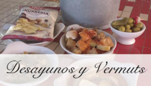 Desayunos y Vermuts El Palau Vell Sant Andreu de la Barca