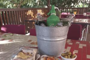 Esmorzar Vermut El Palau Vell Sant Andreu de la Barca