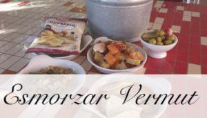 Esmorzar i Vermuts a El Palau Vell