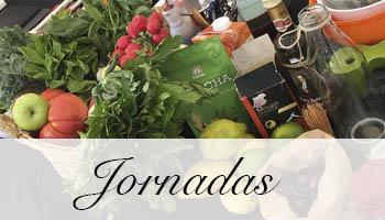 Jornadas Gastronomicas El Palau Vell Sant Andreu de la Barca