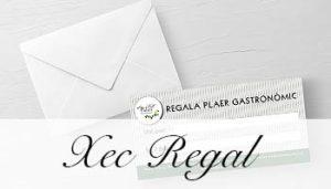 Xec Regal Restaurant Palau Vell